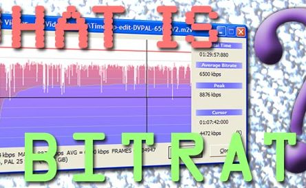 bitrate image