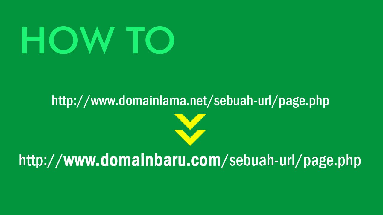 memindah-domain