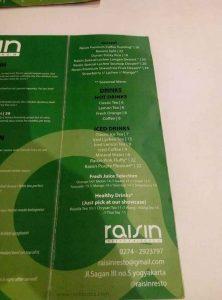 raisin-resto-menu-minuman